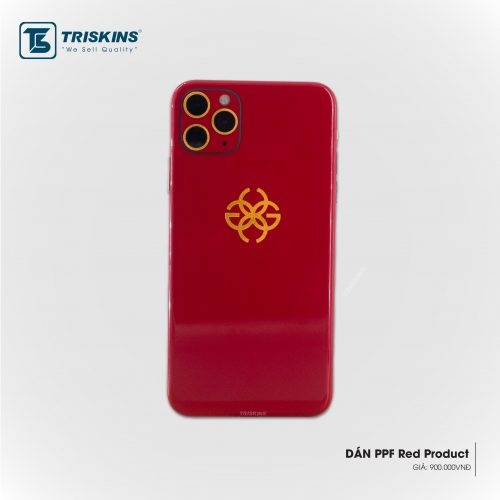 Dán iPhone 11 Promax