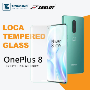Cường lực Oneplus 8 Pro Zeelot