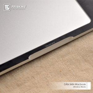 Dán Skin 3M MacBook Air triskins