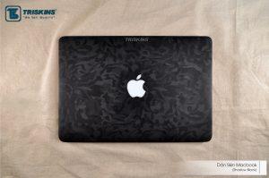 Dán Skin 3M MacBook triskins