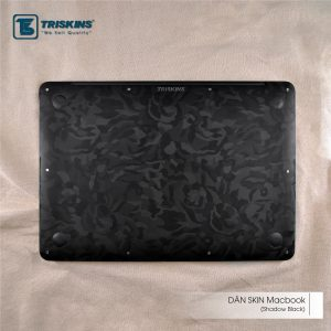 Dán Skin 3M MacBook Pro 13 đẹp nhất