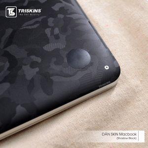 Dán Skin 3M MacBook Pro 13 chính xác 100%