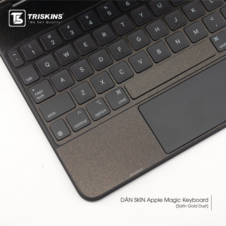 Dán skin Magic Keyboard 180 màu có sẵn